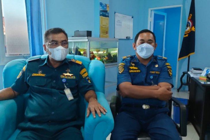 KSOP  Pelayanan mudik lokal rute antarkabupaten di Malut normal