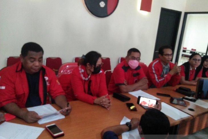 PDIP Maluku Ada oknum jatuhkan kredibilitas Gubernur Murad via konten video