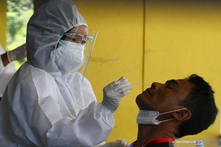 Dinkes Kota Malang siapkan ribuan alat tes antigen untuk pemudik
