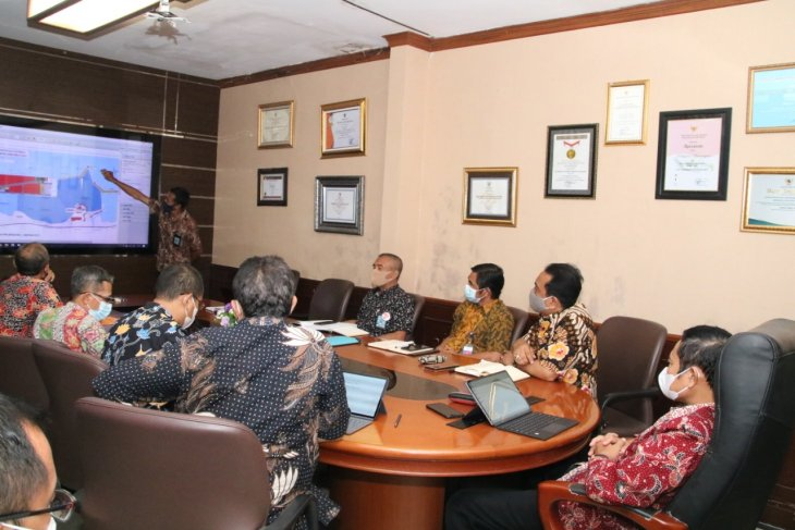 BBWS Bengawan Solo segera tenderkan proyek pengerukan Pelabuhan Brondong
