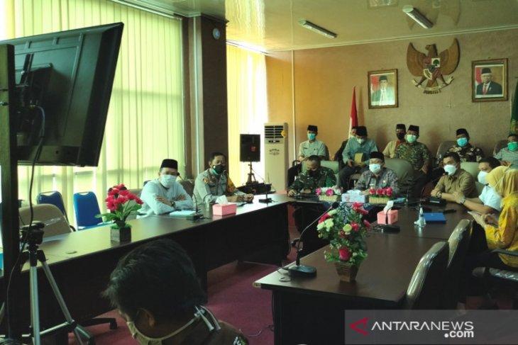 Rejang Lebong segera berlakukan PPKM skala mikro