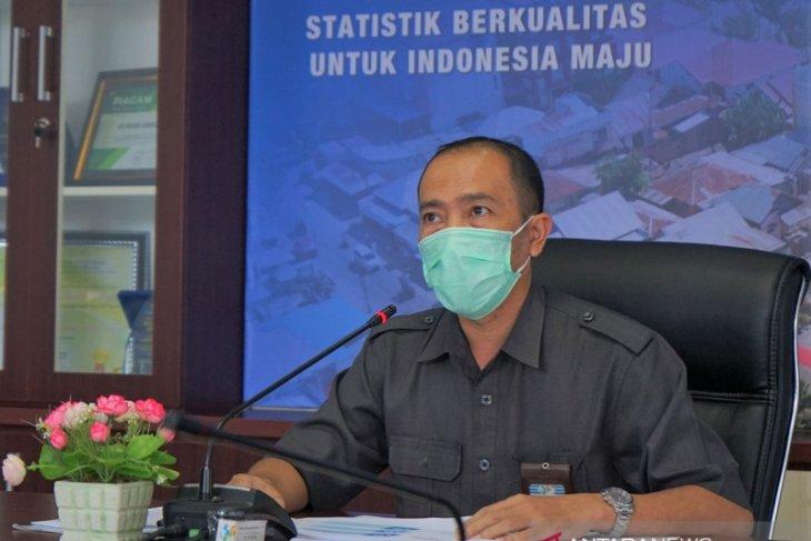TPK hotel berbintang di Gorontalo meningkat lima poin
