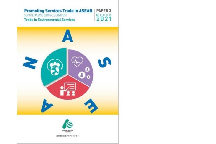 Increasing demand for environmental services in ASEAN opens opportunities for international trade in environmental services, says the ASEAN-Japan Centre