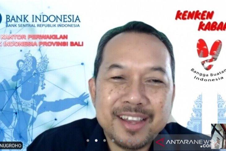 BI Bali: Penukaran uang untuk Lebaran dibuka hingga 11 Mei