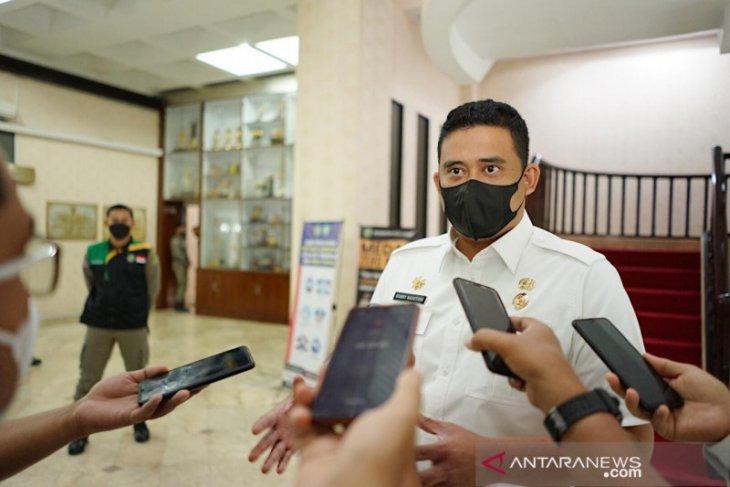 Pemkot Medan bantu satgas tentukan lokasi karantina bagi WNI