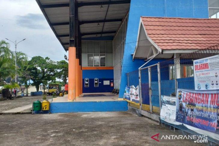 KSOP pastikan tidak ada pemudik lewat Pelabuhan Tanjung Pandan