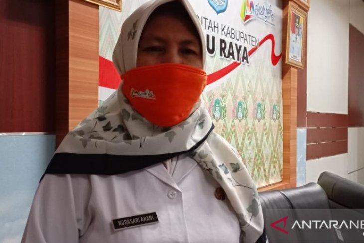Dinas : Harga sembako di Kubu Raya masih normal