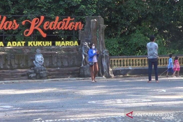Bali incar wisatawan lokal dengan prokes ketat saat larangan mudik (video)