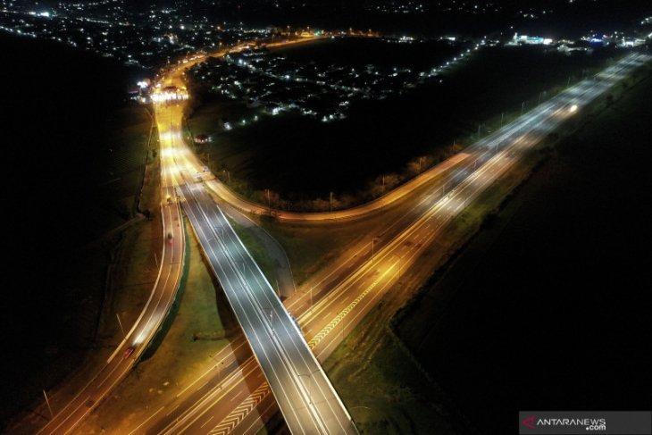 Waspadai, lalu-lintas Surabaya-Gresik diberlakukan pola buka tutup