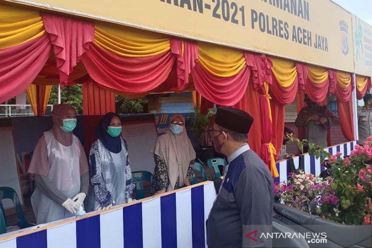 Bupati: Masyarakat dan mahasiswa Aceh Jaya tidak dilarang pulang kampung