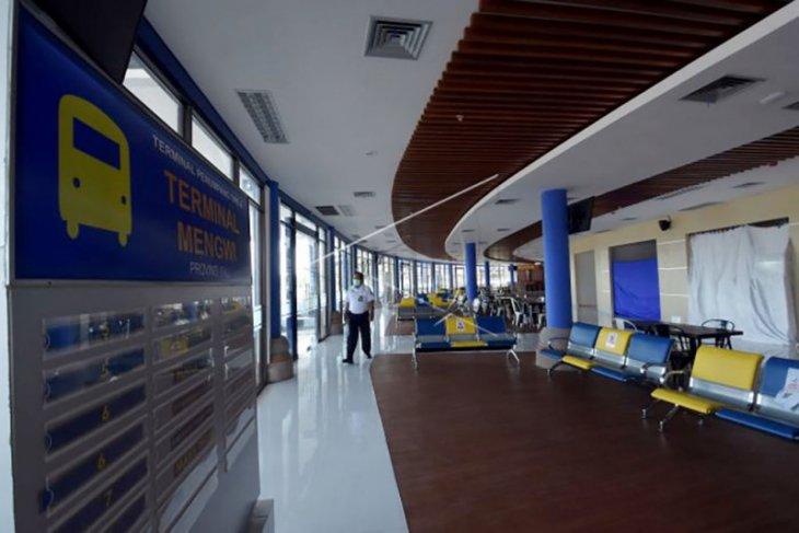 Terminal Mengwi dibuka terbatas