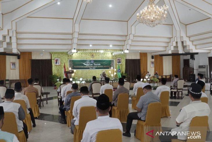 Guru Kapuh: Lailatul Qadar malam istimewa motivasi rajin beribadah