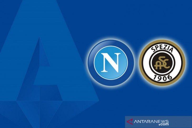 Liga Italia, dwigol Osimhen antar Napoli lompat ke posisi kedua