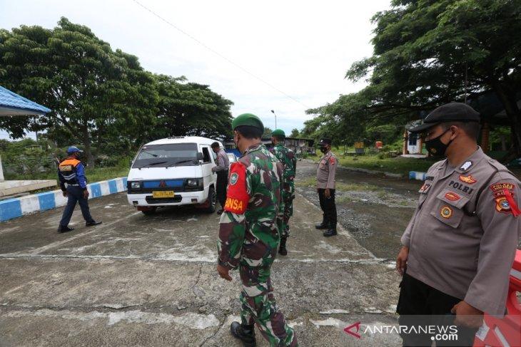 Jelang Lebaran, Pemerintah Aceh tetapkan zona aglomerasi