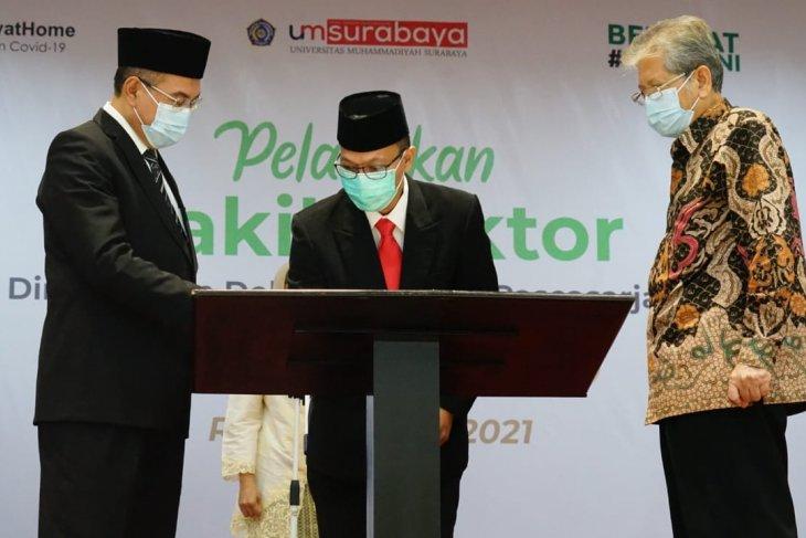 Perolehan PKM meningkat, UMSurabaya optimistis melaju ke PIMNAS 2021