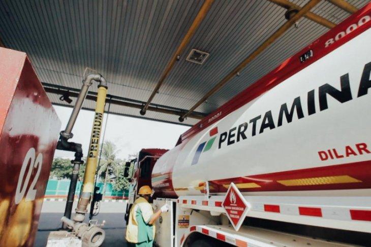 Pertamina bentuk satgas kawal distribusi BBM dan elpiji di Kalbar