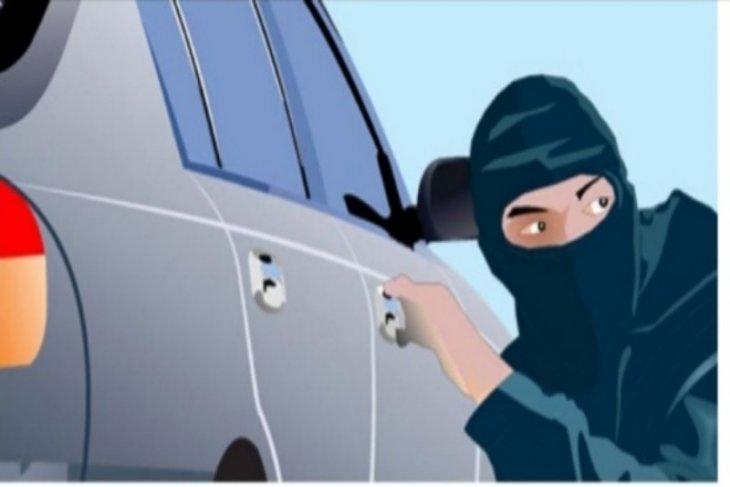 Pegawai Dishub Tebing Tinggi kehilangan uang Rp221,7 juta di dalam mobil