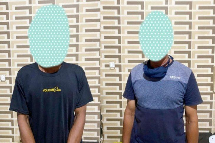 Ada lagi orang pakai surat palsu bebas COVID-19, ya ditangkap