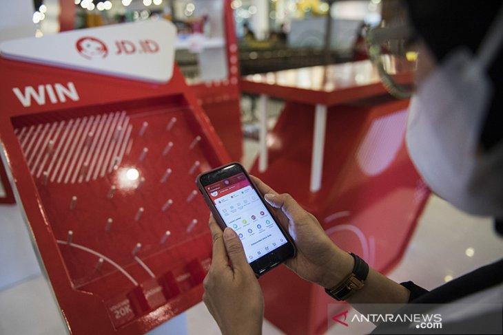 Perluas target konsumen platform digital