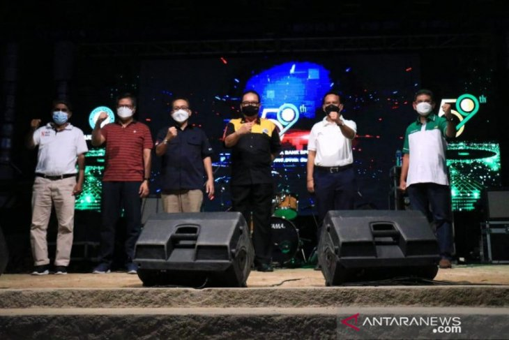 Wagub Bali puji ketangguhan pelaku UMKM di tengah pandemi