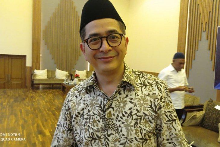 Arsjad Rasjid : Lebak berpotensi menjadi sentra ekonomi di Provinsi Banten