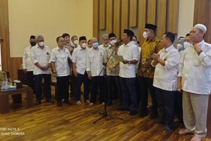Ulama Kabupaten Lebak dukung Arsjad Rasjid jadi Ketua Umum Kadin