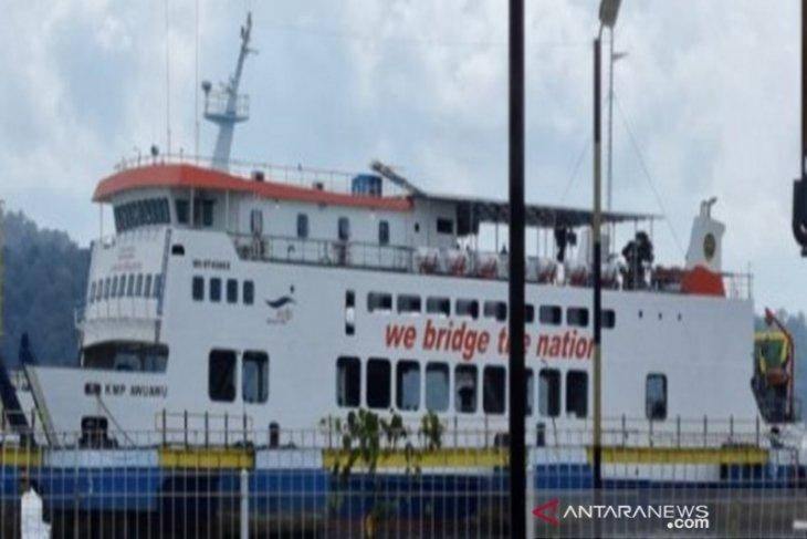 Penumpang kapal fery Kotabaru-Batulicin turun 60 persen