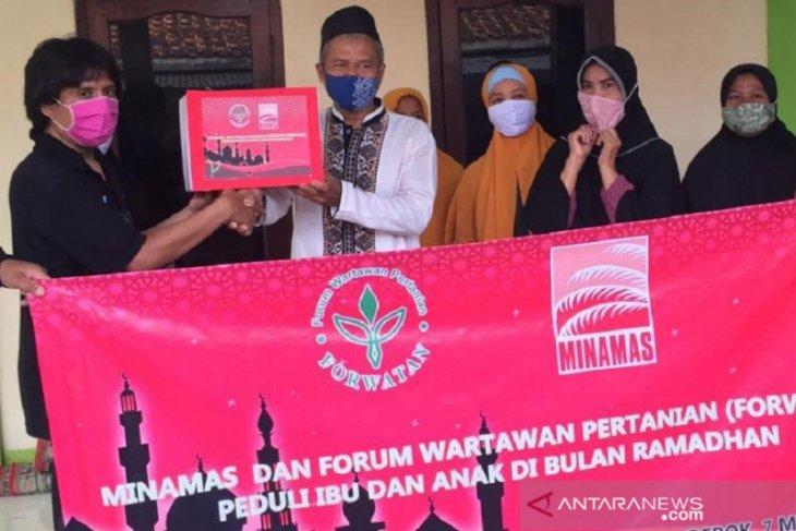 Industri sawit dukung  perlindungan buruh perempuan dan anak