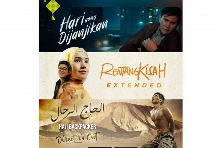 Film-film religi siap sambut Idul Fitri