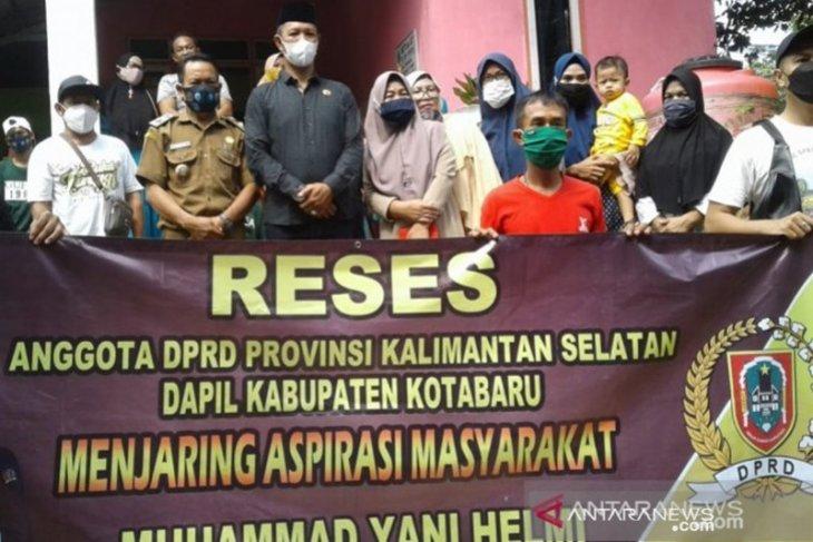 Masyarakat diajak menjaga kelestarian hutan Sigam Kotabaru