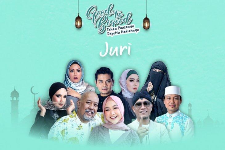Gus Miftah, Ria Ricis dan Mien Uno  jadi juri Seleb Bigo Ramadhan