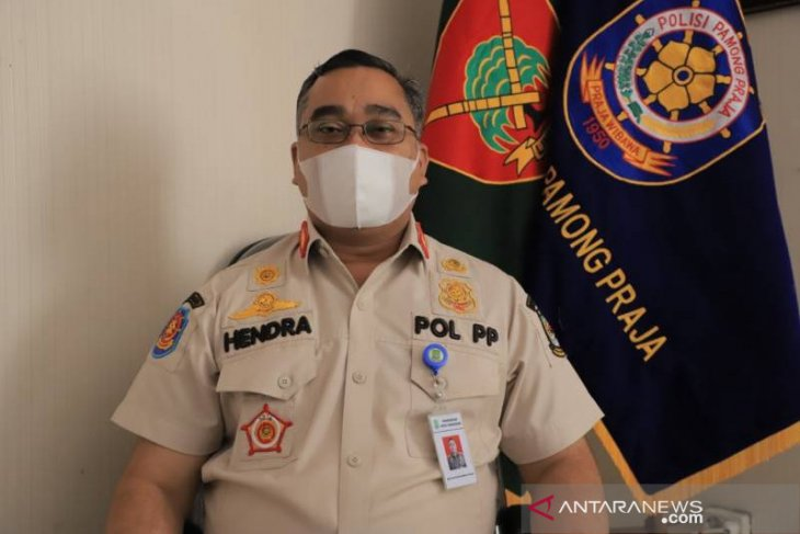 Pemkot Tangerang gelar pemeriksaan COVID-19 gunakan GeNose di pusat keramaian