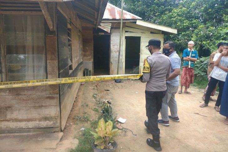 Anak di Aceh Tamiang ini bunuh diri usai bacok ayah hingga kritis