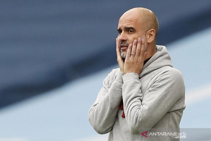 Man City tertarik dengan Harry Kane, bukan Lionel Messi