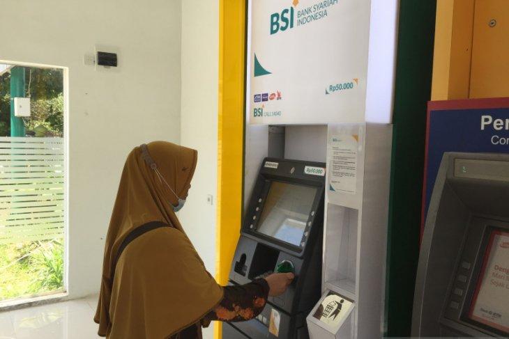 Optimalkan layanan di Aceh jelang lebaran, BSI sebar 31 tenaga teknologi informasi