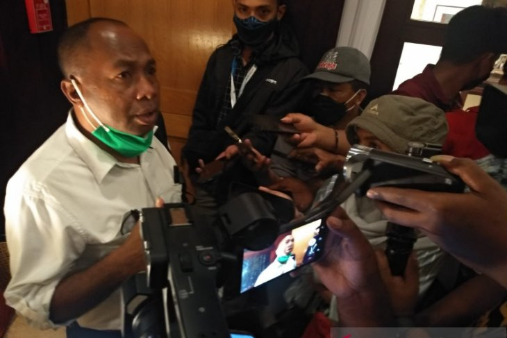 Security personnel in Papua urged to keep exercising human rights
