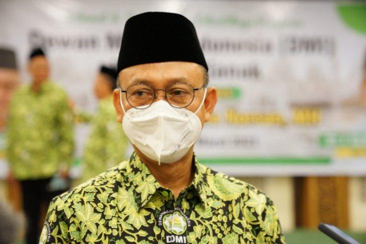 Wali Kota Pontianak persilakan warga shalat idul Fitri dengan protokol kesehatan