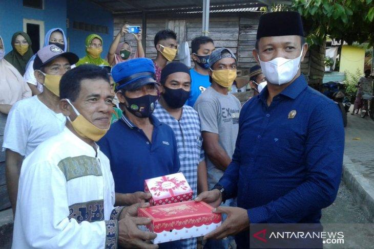 Public asked to preserve Kotabaru's Sigam forest