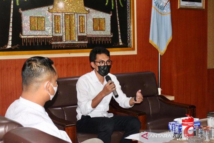 Objek wisata Kabupaten Banjar tutup 11-16 Mei