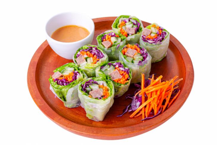 Empat salad untuk seimbangkan nutrisi harian jelang lebaran