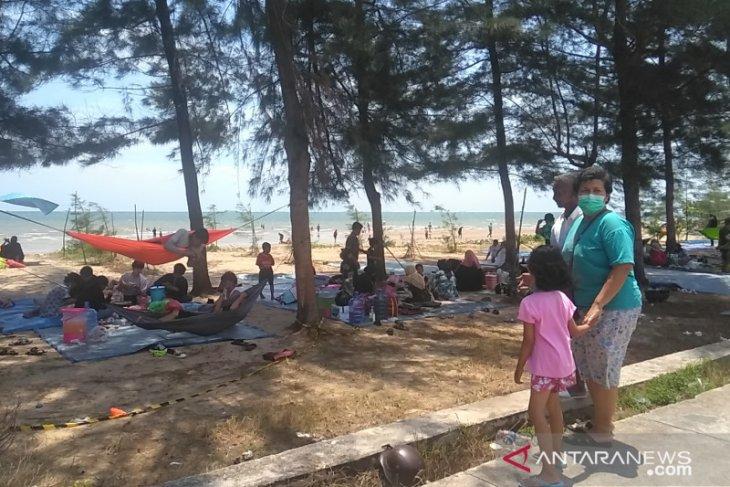 Balikpapan tutup tempat wisata  selama Lebaran