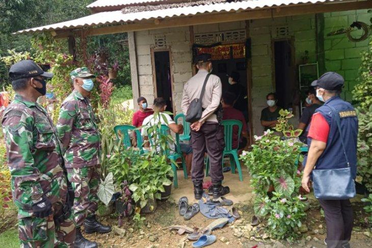 Kabupaten Landak petakan zonasi COVID-19 hingga tingkat desa