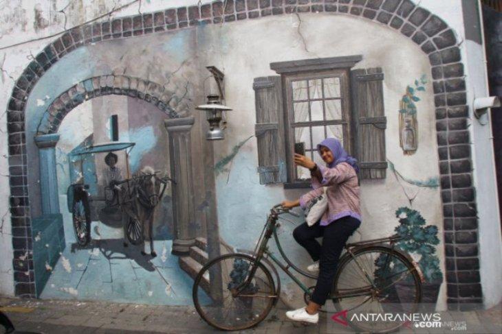 Transformasi Kayutangan dari kampung kumuh menjelma jadi tujuan wisata heritage