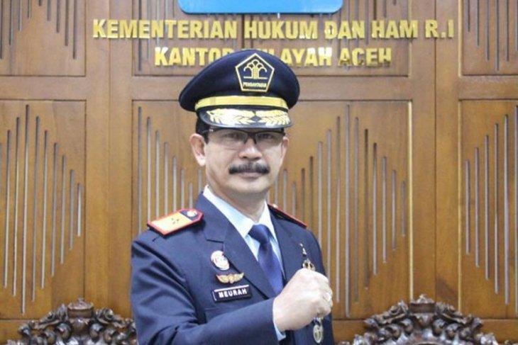 4.829 narapidana di Aceh diusulkan dapat remisi Idul Fitri