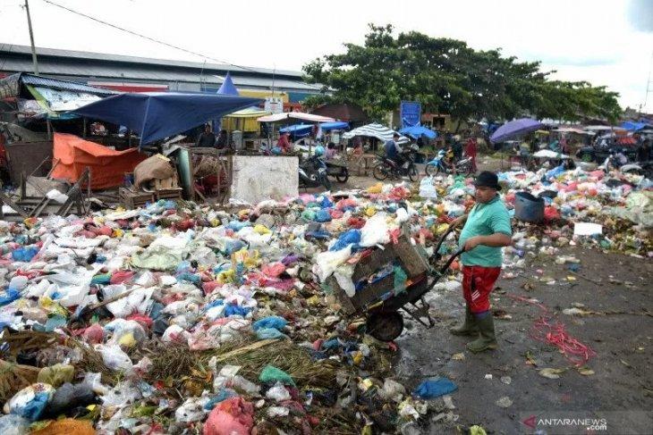 Pungli sampah merebak, Kota Pekanbaru gandeng aparat
