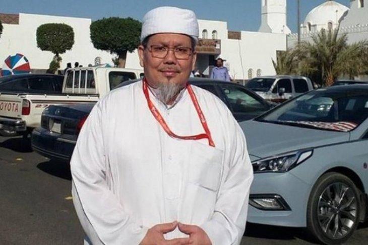 Kerabat sebut Ustadz Tengku Zulkarnain  tidak memiliki riwayat penyakit serius