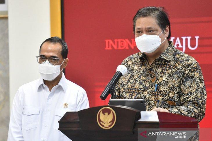 Indonesia berikan tabung oksigen dukung India keluar dari pandemi