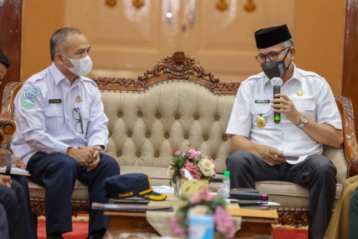 Ini permintaan Gubernur Aceh ke BMKG
