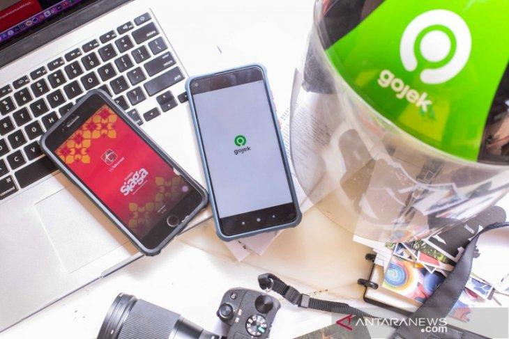 Telkomsel Tambah Investasi USD300 Juta di Gojek