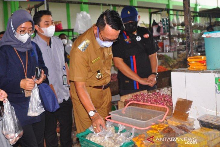 Satgas Pangan Belitung Timur kendalikan harga daging sapi